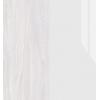 Анкор светлый/Белый глянец