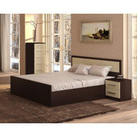 """Кровать """"Фиеста"""" 1,6*2"""