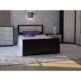"""Кровать """"Фиеста"""" 1,2*2"""