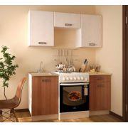"""Кухня """"Катя-2"""" 1,6 м с мойкой"""