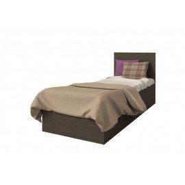 """Кровать """"Ронда"""" 0,8 м с матрасом"""
