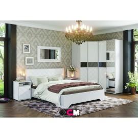 """Кровать """"Сальма"""" 1,6 м"""
