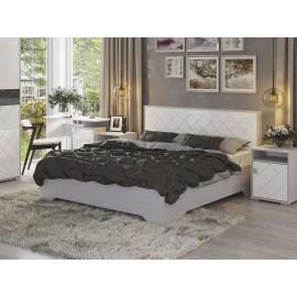 """Кровать """"Сальма"""" 1,4 м"""