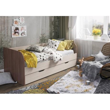 """Кровать """"Балли"""" двойная"""