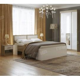 """Кровать """"Беатрис"""" 1,6 м"""