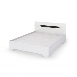 """Кровать """"Валенсия"""" 1,6 с матрасом"""