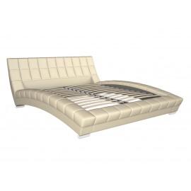"""Интерьерная кровать """"Оливия"""""""