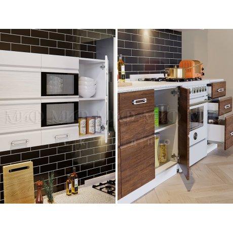 """Кухня """"Техно"""" 2 м"""