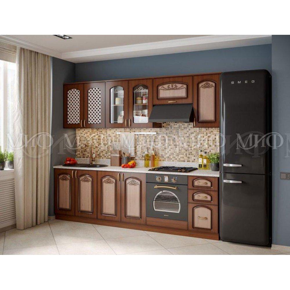"""Кухня """"Белфорд"""" 2 м"""