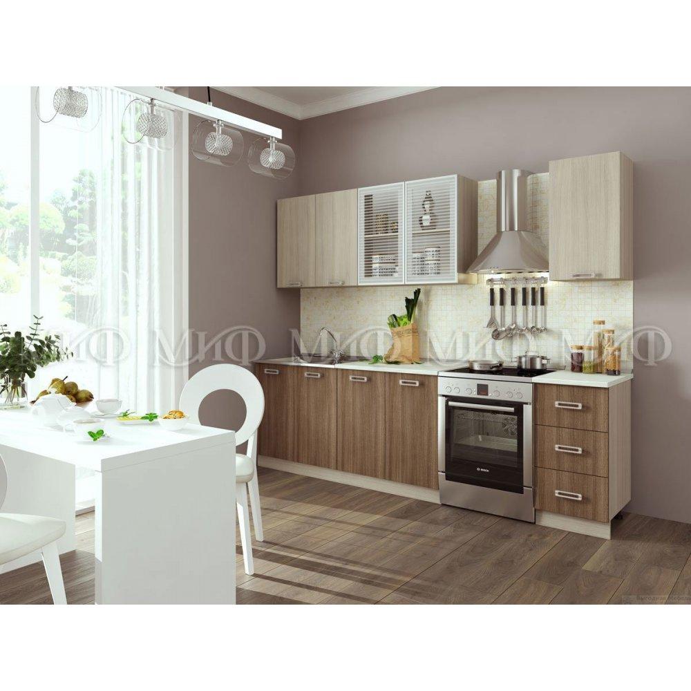 "Кухня ""Катя"" 2 м"