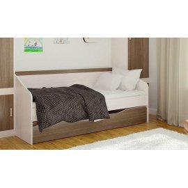 """Кровать с ящиками """"Паскаль"""""""