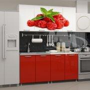 "Кухня ""Малина"" 1,6 м"