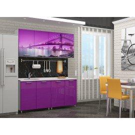 """Кухня """"Бридж-1.6"""""""