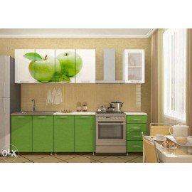 """Кухня """"Яблоко-2"""""""