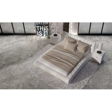 Интерьерная кровать Milano