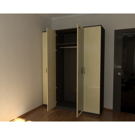 """Шкаф """"Миральда"""" 4-х створчатый"""