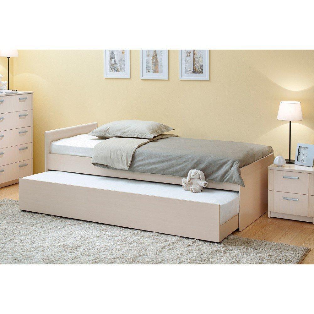 """Кровать """"Дуэт"""""""