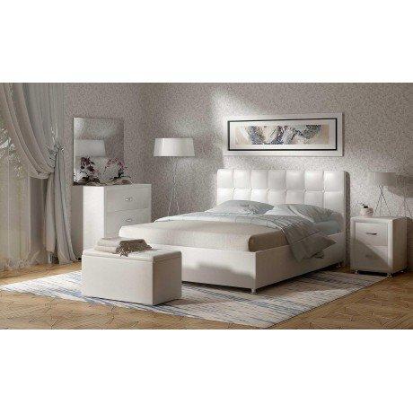 Интерьерная кровать Tivoli