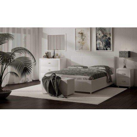 Интерьерная кровать Prato